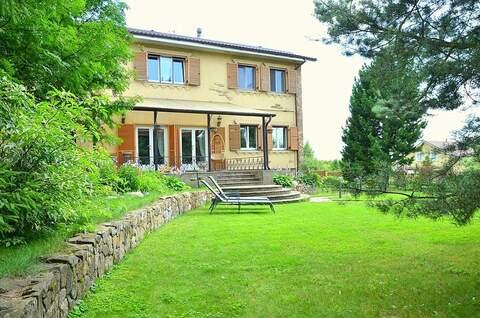 Продается дом 450 кв. м, пос. Лесной городок - Фото 4
