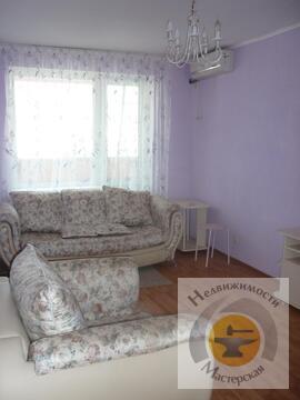 Сдам в аренду однокомнатную квартиру на Русском поле кпд - Фото 4
