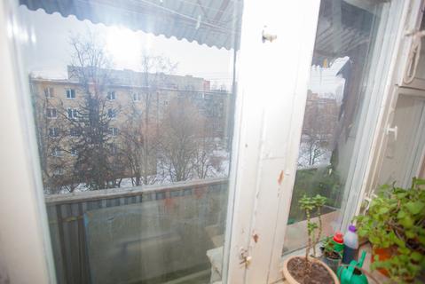 Две комнаты на продаже в 3-х комнатной квартире, ул. Рабочая, д. 57к2 - Фото 3