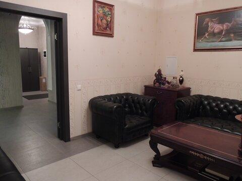 Сдается 3-х комнатная квартира в городе Мытищи - Фото 4