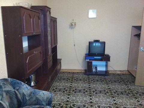 Сдается 1ком.квартира, м. Чертановская, Ялтинская, 12 - Фото 4