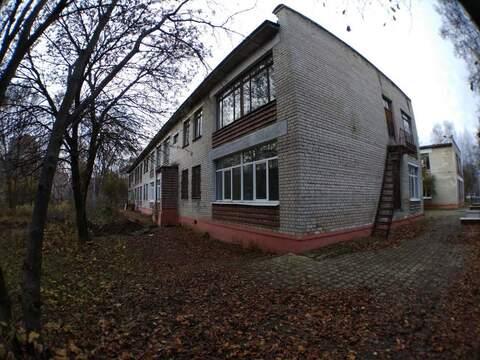 Офис в аренду от 10 кв.м, м2/год - Фото 4