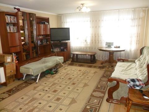 Большая индивидуальная квартира в центре - Фото 1
