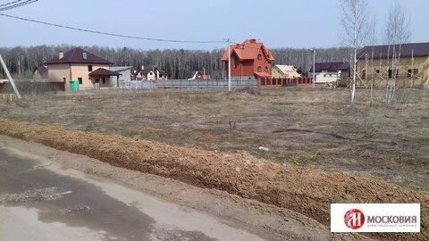 Продам земельный участок рядом с лесом 11 соток - Фото 1