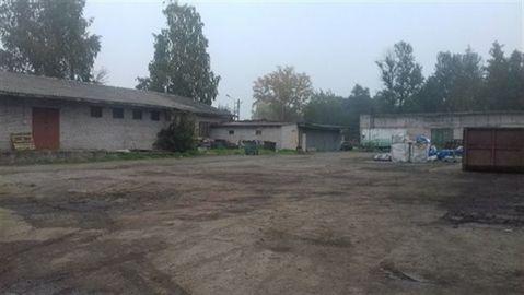 Продам производственное помещение 5600 кв.м, м. Проспект Ветеранов - Фото 3