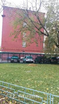 Продажа квартиры, м. Курская, Ул. Казакова - Фото 4