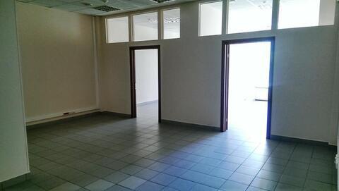 Офис в ЮВАО. 3 комнаты, 78 кв.м. - Фото 2