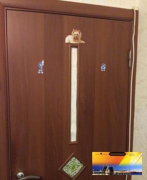 Уютная комната в 3-х комнатной квартире в Приморском районе - Фото 1