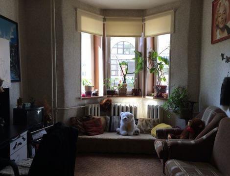 4-к квартира улучшенной планировки в отличном состоянии - Фото 1
