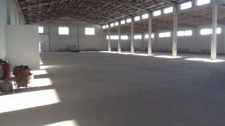 Лод Д:73 Продажа Производственно складского комплекса, площадь 1.800 - Фото 1