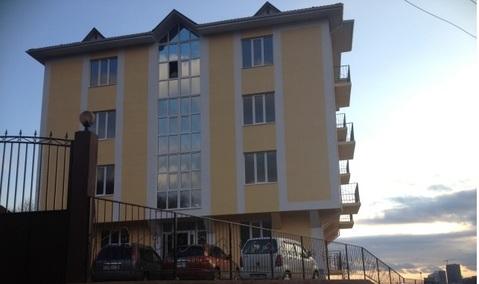 Продажа гостиницы г Сочи 745 метров 4 этажа - Фото 1