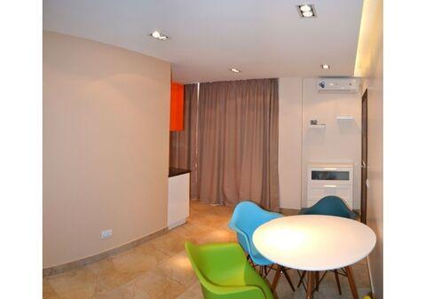 2-комнатная квартира с ремонтом, Гурзуф, Ялтинская - Фото 1
