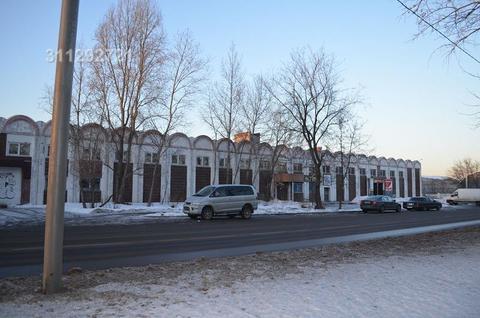 Производственно-складской комплекс около станции метро Водный стадион. - Фото 3