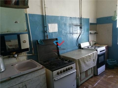 Продается комната по адресу ул. Гоголя, 53а - Фото 1