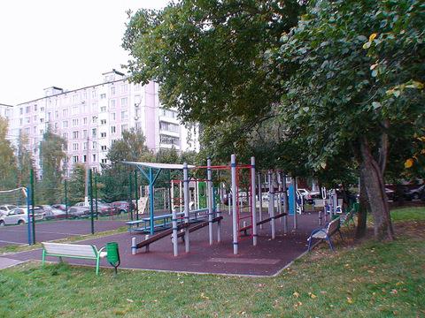 1-комнатная квартира Новоясеневский проспект д. 19 к 4 - Фото 4