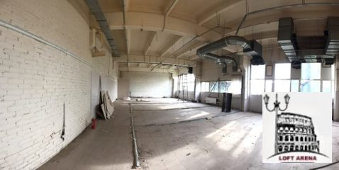 Аренда помещения, общей площадью 985,5 кв.м, м.Павелецкая - Фото 2