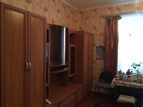 Комната в г.Струнино общ.пл 18 кв.м.на 3/3 кирп.дома - Фото 4