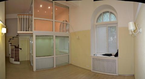 Псн - офис площадью 81 кв.м. м. Достоевская ул. Самотечная 17 - Фото 1