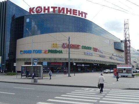 Аренда офисного помещения ст. метро Бухарестская - Фото 1