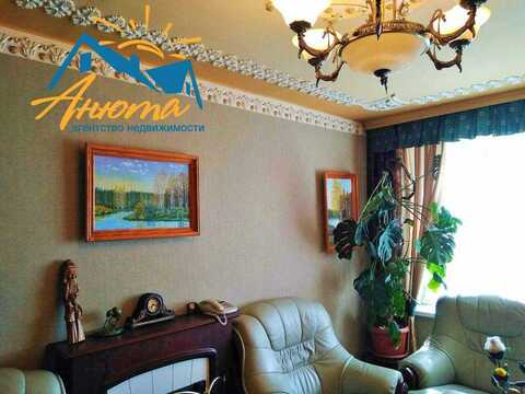 Продается 3 комнатная квартира в Обнинске проспект Маркса 20 - Фото 4