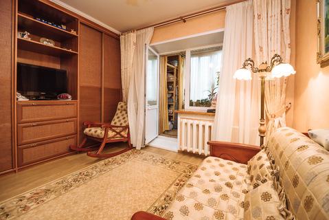 Трехкомнатная квартира на Суздалке - Фото 4