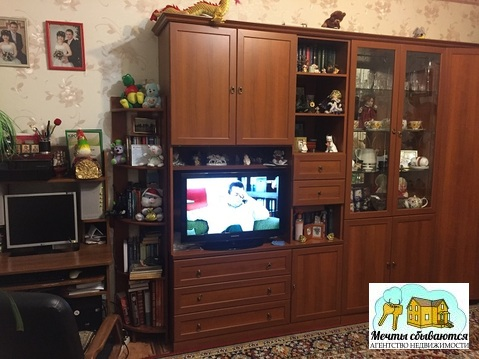 Аренда комнаты, Подольск, Улица Ленина - Фото 4