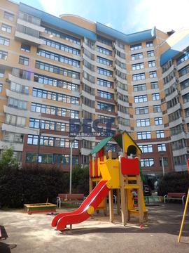 Трехкомнатная Квартира Москва, проспект Ленинский, д.114, ЗАО - . - Фото 3