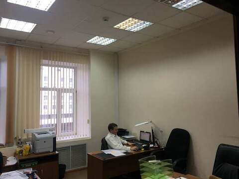 Офис 163 м2, кв.м/год - Фото 5
