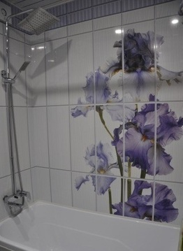 1-комнатная, Маршала Жукова 14 - Фото 5