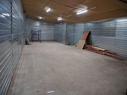 Утеплённый склад на ул. Софийская 58 - Фото 1