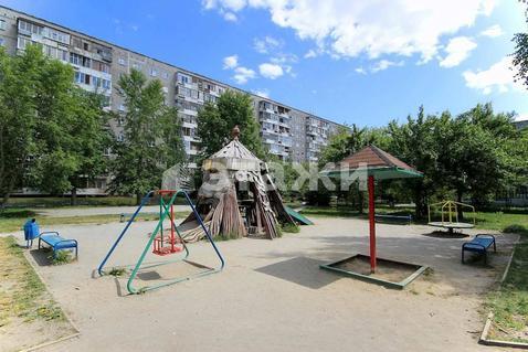 Продам 3-комн. кв. 53.5 кв.м. Екатеринбург, Волгоградская - Фото 1