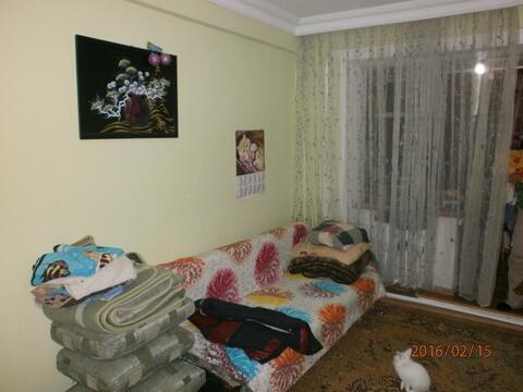 Продам 1 ком м\с . ул.Орджоникидзе, дом 11 - Фото 1