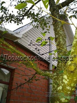 Варшавское ш. 40 км от МКАД, Лукошкино, Дача 68 кв. м - Фото 3