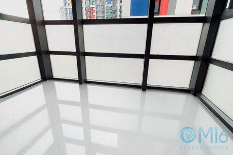 Продажа 2-комнатной квартиры в Приморском районе, 52.48 м2 - Фото 4
