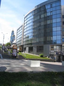 Продам офис 212 кв.м. в центре Екатеринбурга - Фото 1