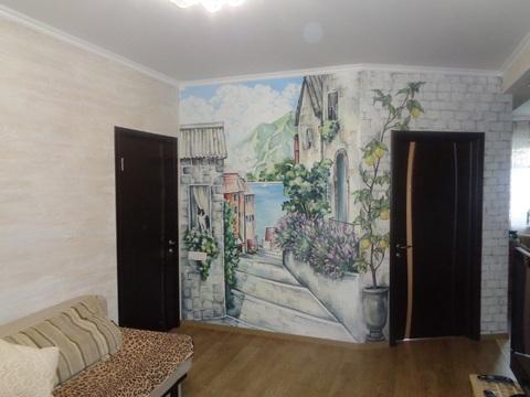 """2 комнатная квартира с евроремонтом на ул. Вольской,2д, ЖК """"Ямайка"""" - Фото 2"""