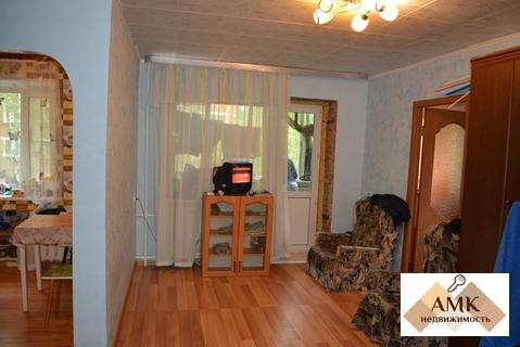 Двухкомнатная квартира 43 кв.м - Фото 5