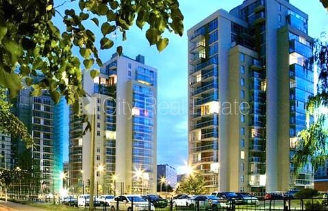 Аренда квартиры, Бульвар Анниньмуйжас - Фото 1
