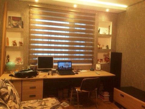 Сдаётся 2-комнатная квартира с евро-ремонтом в новом микрорайоне - Фото 1