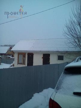 Продажа дома, Новосибирск, Бронный 11-й пер. - Фото 3