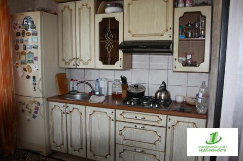 Продам двухкомнатную квартиру в 10 мин. от ж/д - Фото 1