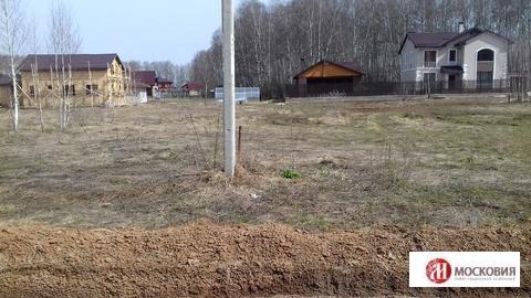 Продам земельный участок с выходом в лес 12 соток - Фото 4