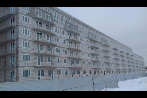 """2-х комнатная квартира в Москве, ЖК """"Рублевское Предместье"""" - Фото 5"""