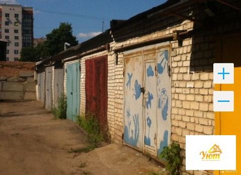 Продам гараж г. Жуковский, ул. Гудкова 6 - Фото 1