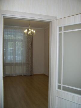 Продается 1 комн. квартира 48,4 м2 в новом столичном мкр. Царицыно - Фото 1