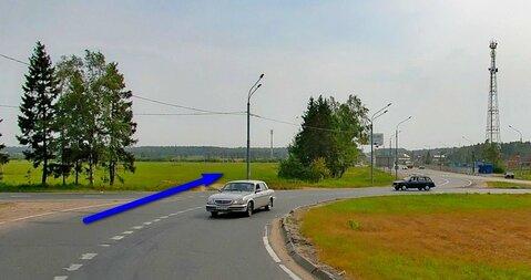 Пром. участок 14.8 Га в 30 км по Калужскому шоссе для вашего процветан - Фото 4