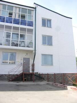 Квартира 36 кв.м Березовый (Академгородок) - Фото 2