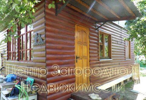 Дом, Варшавское ш, Симферопольское ш, 29 км от МКАД, Климовск, СНТ №2. . - Фото 4