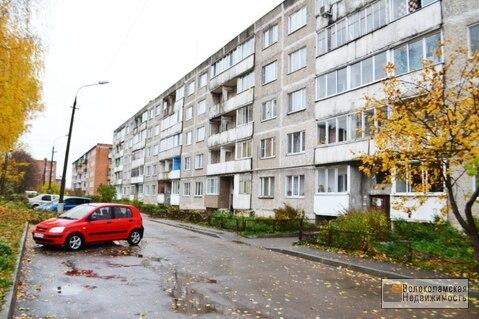Однокомнатная квартира в городе Волоколамске на ул.Свободы - Фото 2