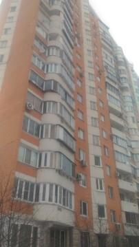Продам 3х комнатную квартиру в Митино около метро - Фото 1